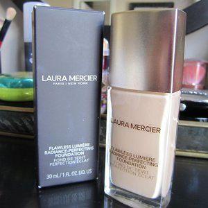 Laura Mercier Flawless Lumiere Rad-Perf Foun.